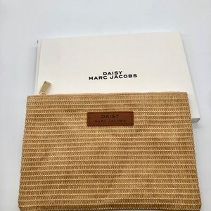 Marc Jacobs Makeup Bag NWT/NIB